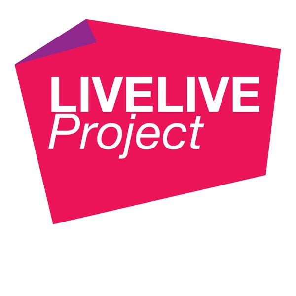 LIVELIVE 3D HQ white