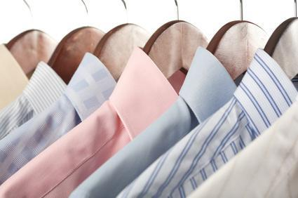 Ironed-Shirts