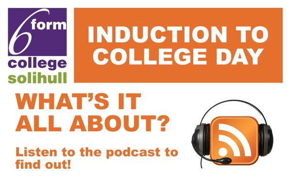 ITCD Podcast 2012