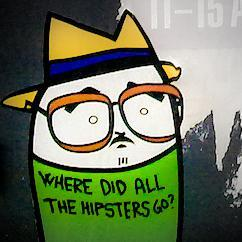 hipster-