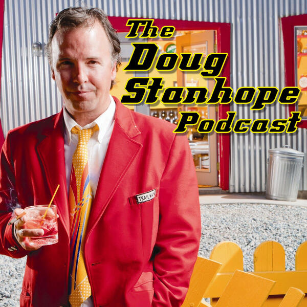 doug stanhope address