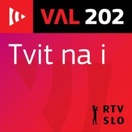 Val202 Podcast Tvit na i