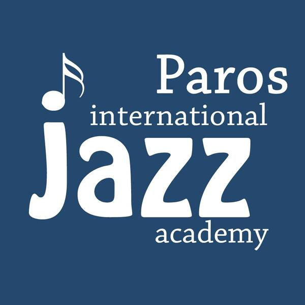 logo paros Jazz