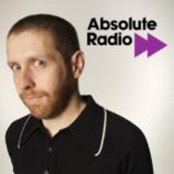 itunes artwork dave gorman med