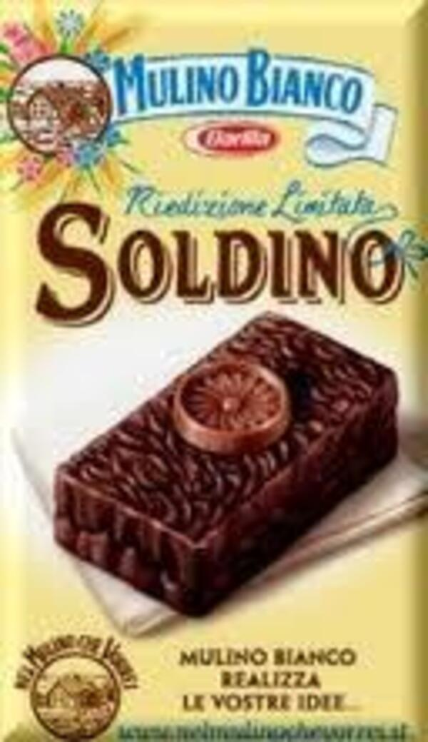 soldino