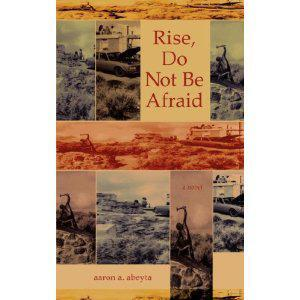 rise do not be afraid