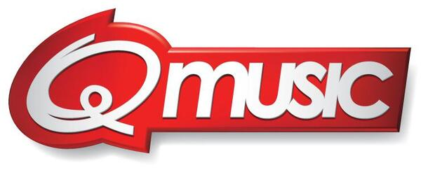 Q MUSIC MASTER LOGO DROP S