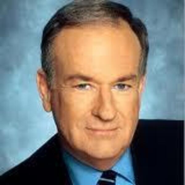 bill oreilly