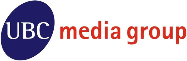 UBC Media Group logo