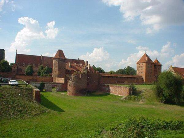 malbork