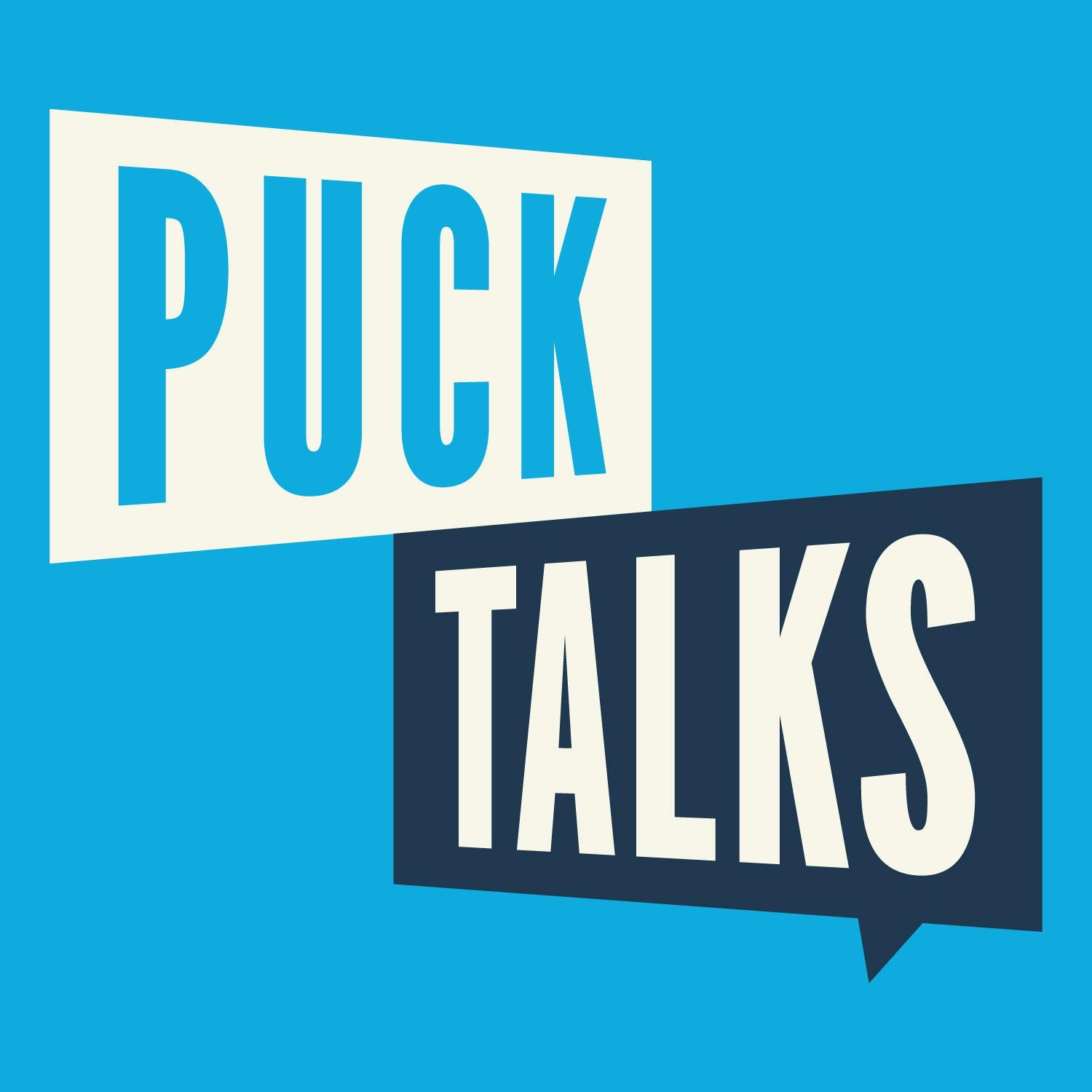 Puck Talks
