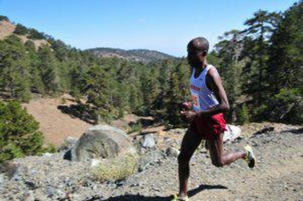 troodos green race
