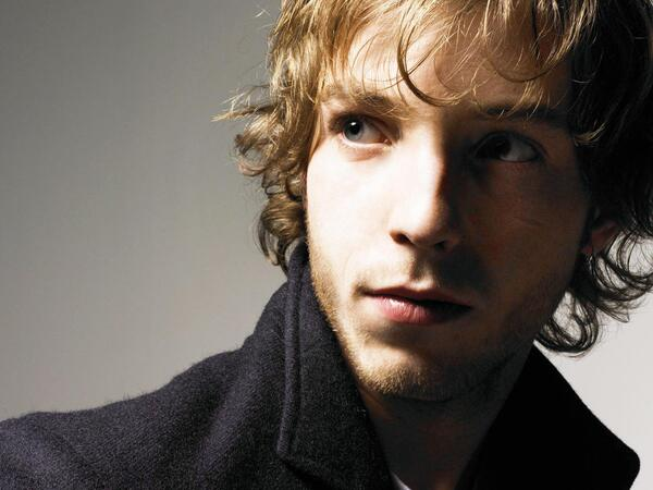 James Morrison