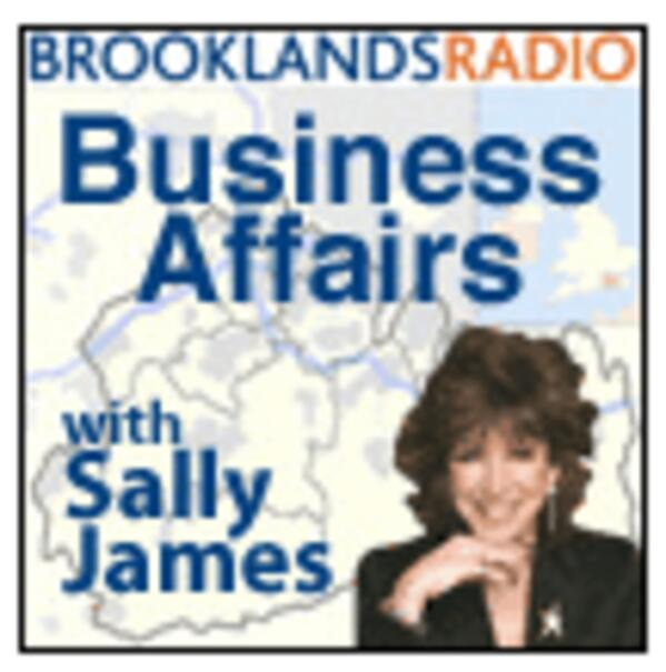 Sally James BRadio