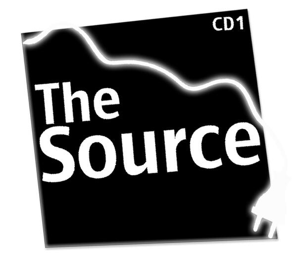 The source generic logo square electro