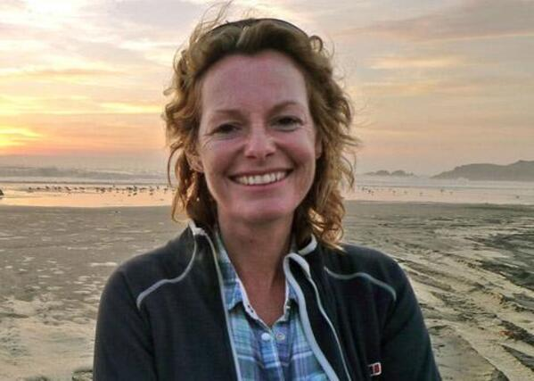 Kate Humble pic