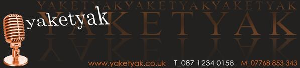 Yaketyak Logo