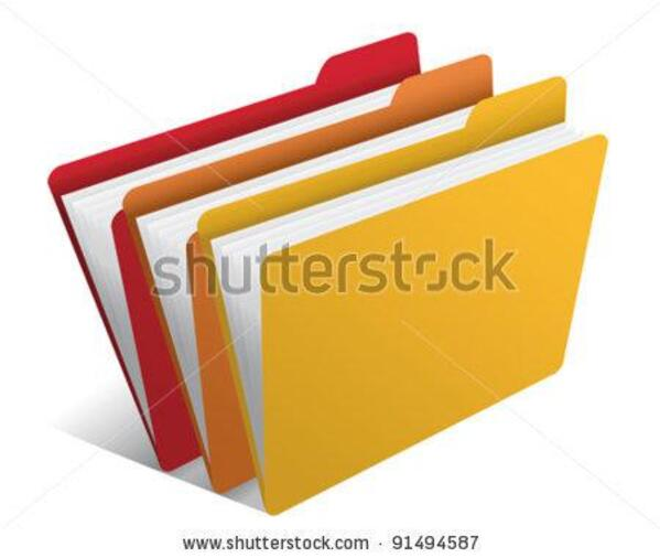 stock-vector-folder-with-documents-91494587