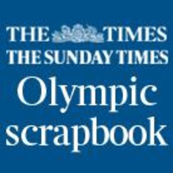 times-olympic-scrapbook