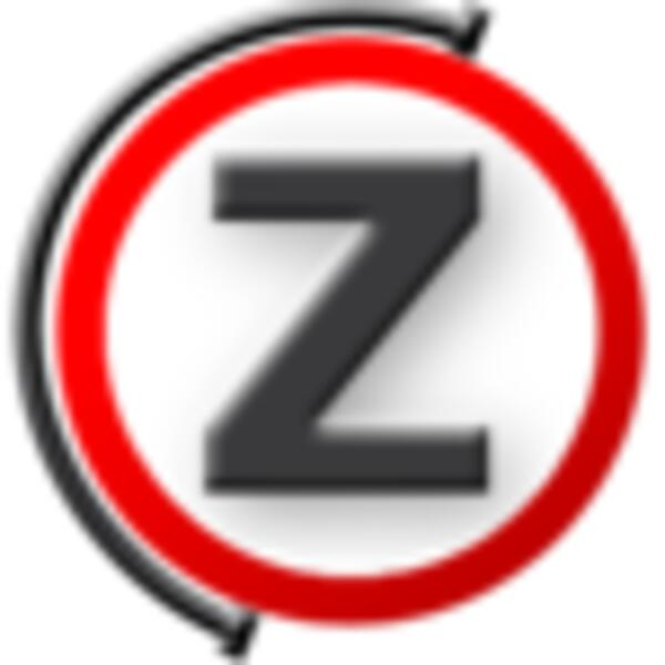 Zero Credit Just logo