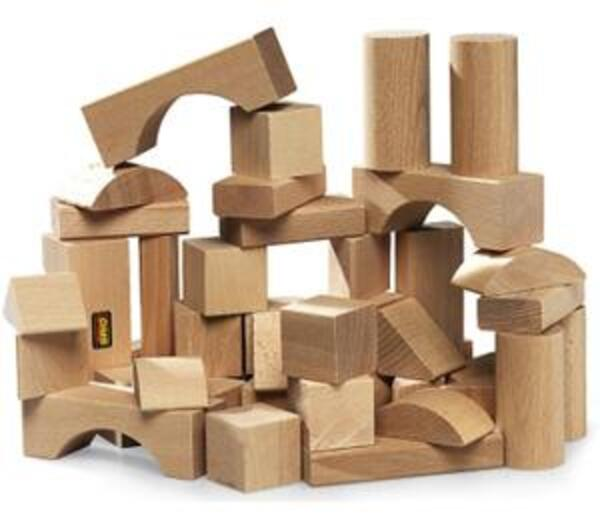 NARRATION - wooden-blocks