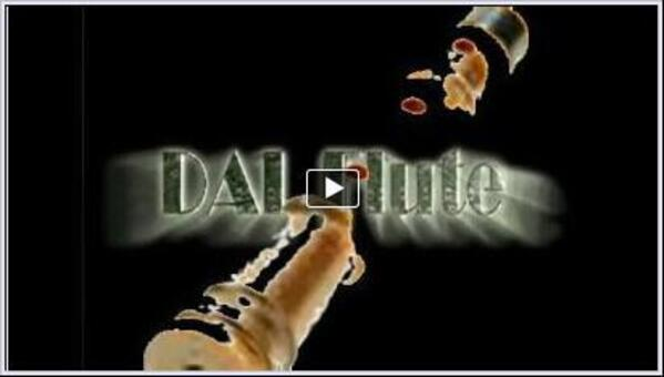 DAL Flute VSTi Virtual Shakuhachi Japanese Bamboo Flute