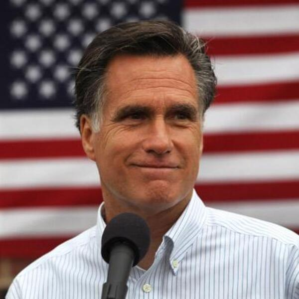 Mitt-Romney