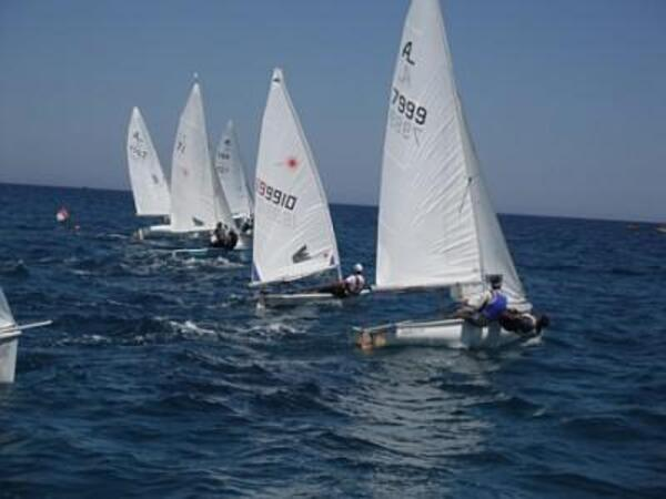 Dhekelia Sailing