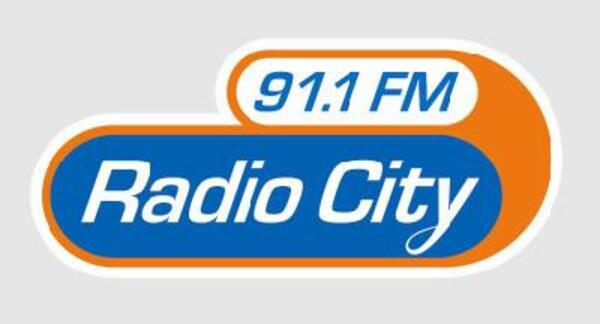 RADIO CITY NEW LOGO