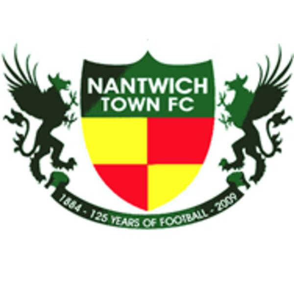 Nantwich town 125