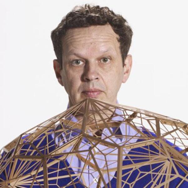 dezeen Tom Dixon at Global Design Forum