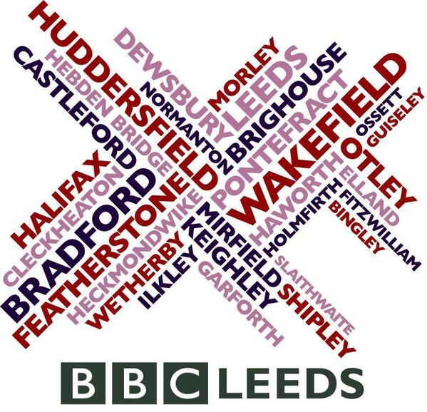 BBC Leeds Logo