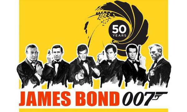 bond50 theactors