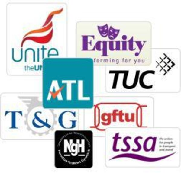Trade Union Links Img