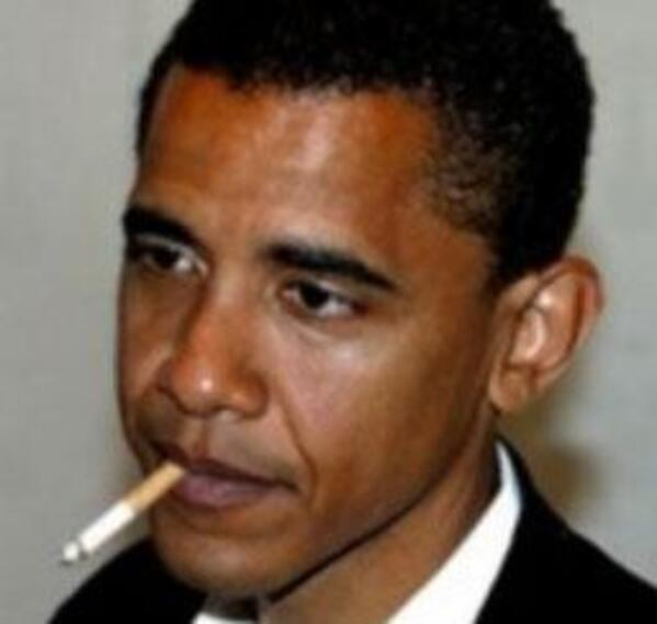 obama-smoke