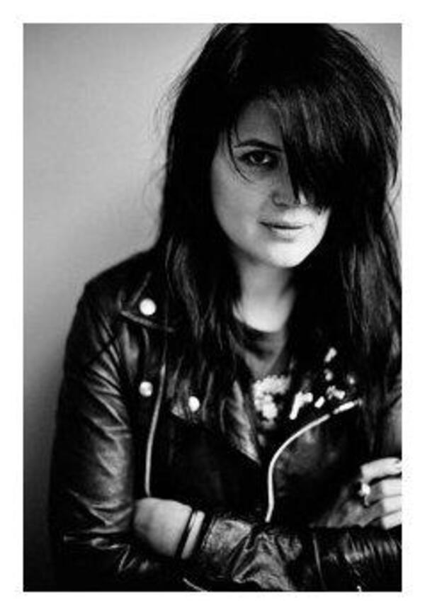 Alison Mosshart takes her parents to a Fugazi gig aged 14