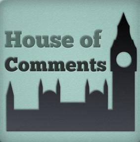 House of Comments Podcast