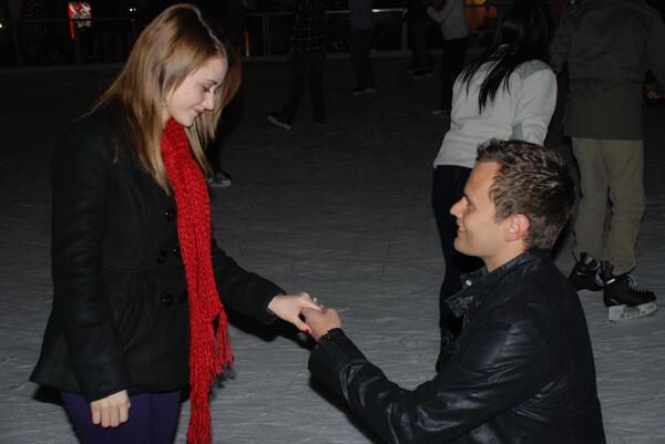 Skating on Square proposal