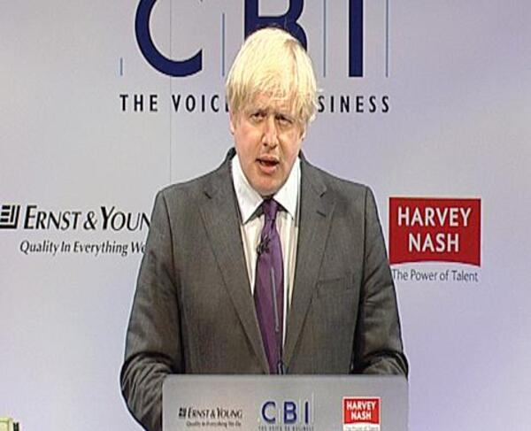AC Boris Johnson