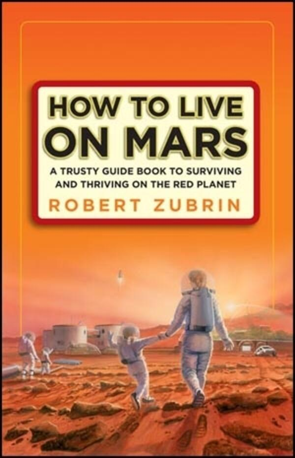 HowToLiveonMars