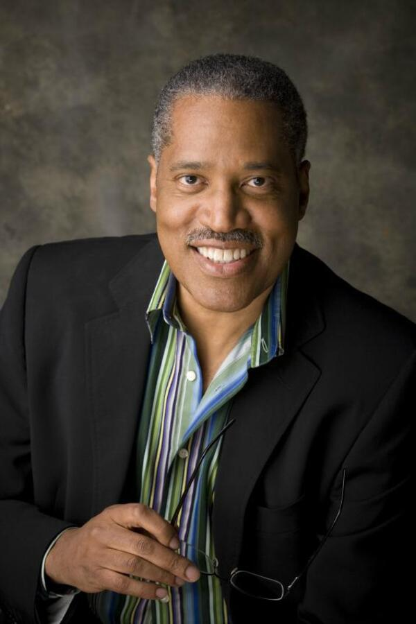 Larry Elder headshot small