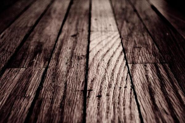 Old-Wood-Floor