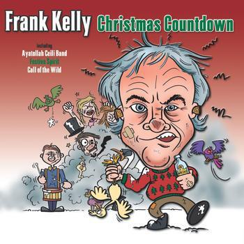 Frank Kelly twelve days of christmas