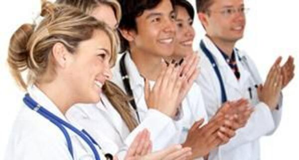 doctors-clapping-59233 298x160