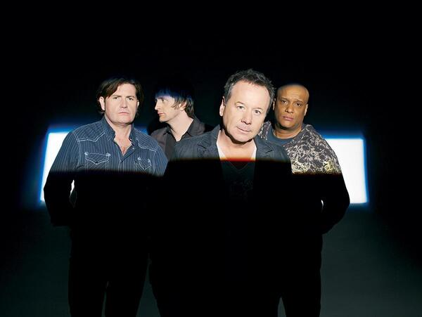 Simple Minds 01
