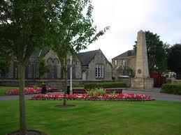 Bathgate War Memorial