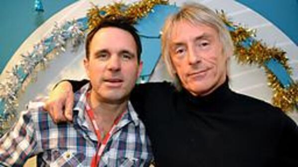 weller and shaun