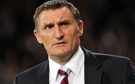 tony mowbray 2007585c