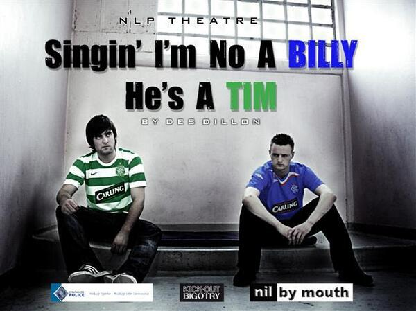 Im no a Billy he s a Tim