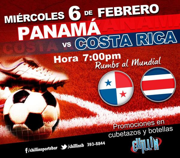 Panama-vc-Costa-Rica